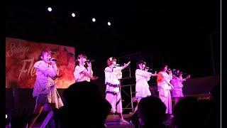 真っ白なキャンバス 横浜国立大学野外音楽堂特設ステージ 2019/05/18