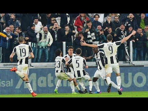 Juventus - Milan 2-1 (10.03.2017) 9a Ritorno Serie A (Partita Completa).