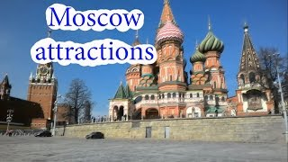 Liveblog Vol.4 Moscow attractions. Достопримечательности Москвы by Nasty rock(, 2016-04-14T19:35:35.000Z)