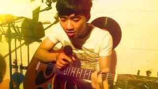 Khi guitarist thất tình ...