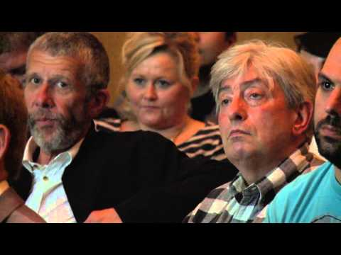 PREY - Royal Television Society Screening and Q&A