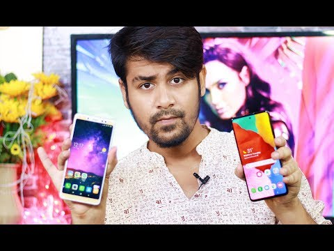 My New Phone | Throwing Redmi Phone & UCWEB |  Why?