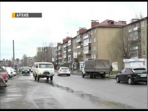 Жители Тутаева Ярославской области дышат химическим