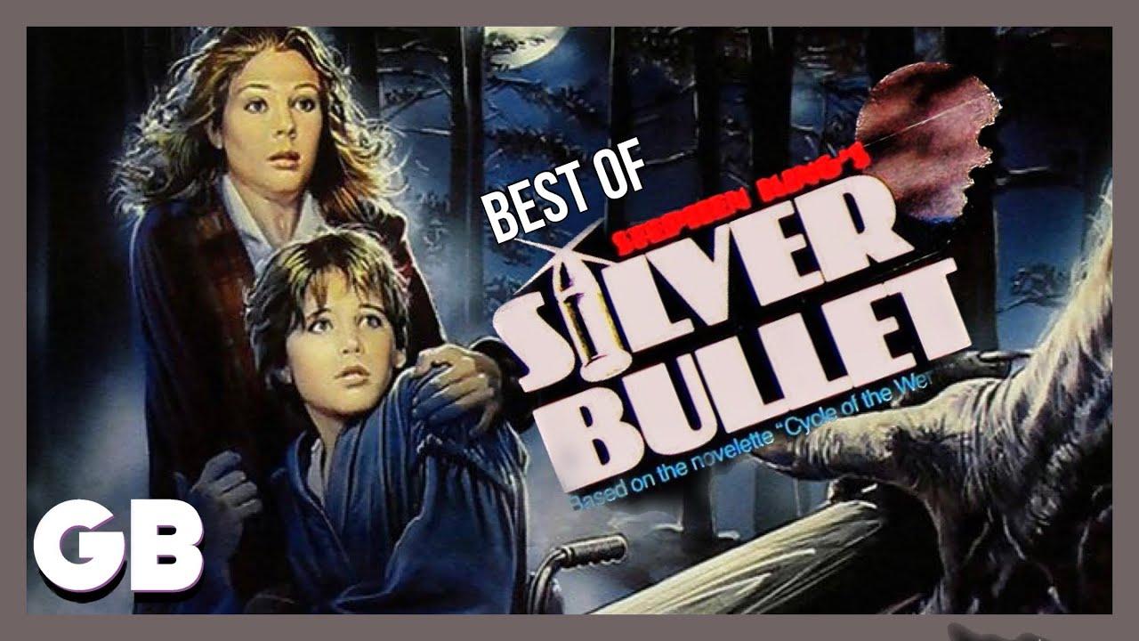 Download SILVER BULLET | Best of