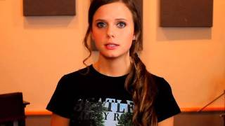 OneRepublic - Good Life (Cover by Tiffany Alvord)