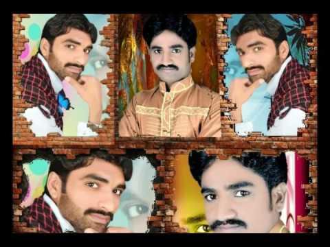 Ajmal Sajid - Ghar Wal Away Pardesi