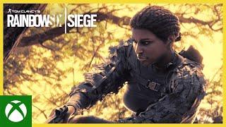 Rainbow Six Siege: Operation Steel Wave – New Operators Reveal Trailer | Ubisoft [NA]