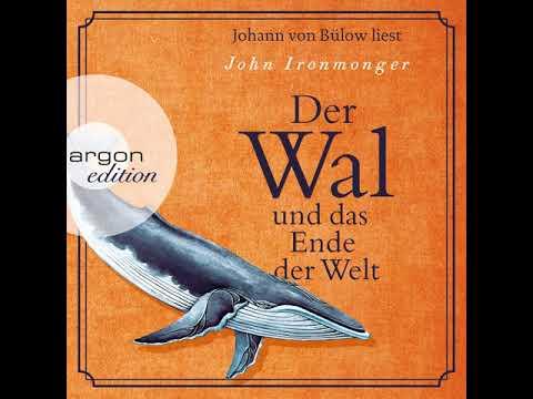 Der Wal und das Ende der Welt YouTube Hörbuch Trailer auf Deutsch