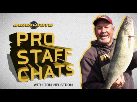 Pro Staff Chats - Tom Neustrom on Vantage power