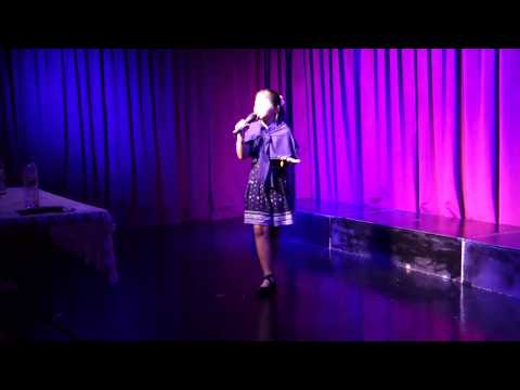 Kids Performing™ presents Popstar of the Year 2015 (Category C) - Isabel Mei Chong