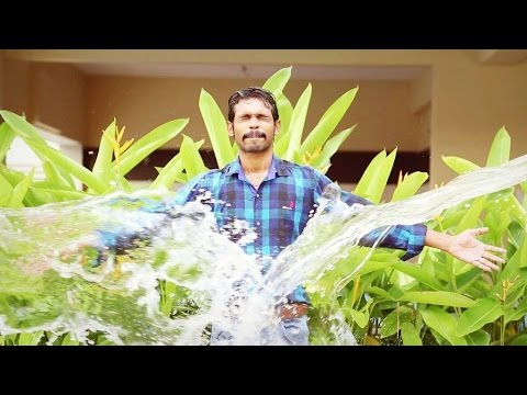 Vennu Mallesh - Ice Bucket Challenge (Musical Version)