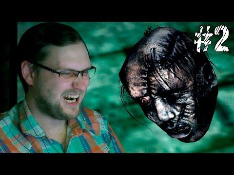 DreadOut Keepers of The Dark видео прохождение игры
