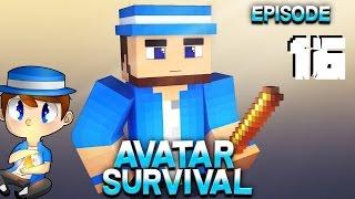 Minecraft Avatar Mod Server