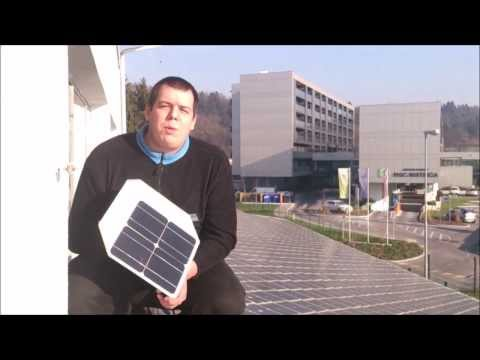 styleTILE the future of solar roofs!