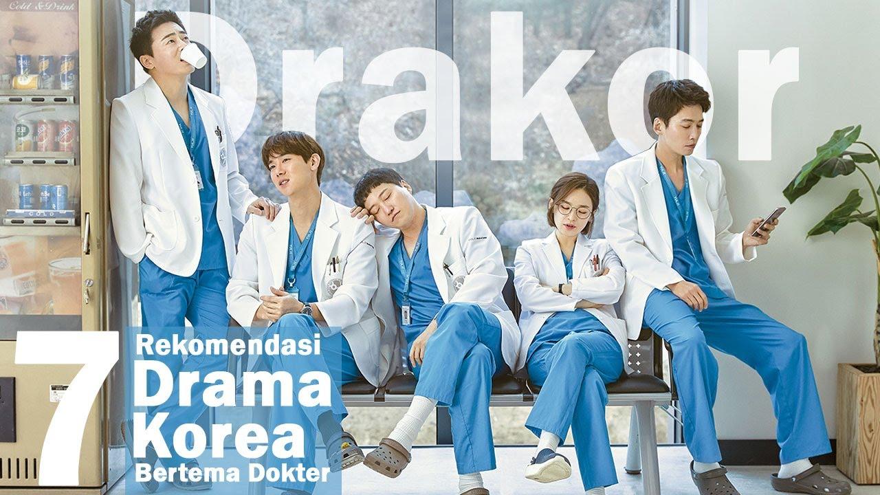 7 Drama Korea Bertema Dokter Terbaik, Nomor 3 Kita Jadi Suka Dunia Medis