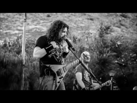 Dawn patrol Megadeth tribute band  the conjuring lyrics