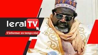 """Imam Cheikh Tidiane Cissé : """"Pourquoi le Prophète Psl recommande le """"Kheud..."""""""