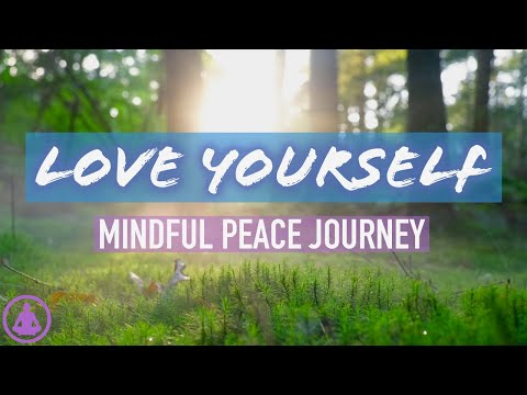 Guided Mindfulness Meditation on Self-Love and Self-Worth