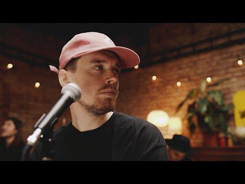 Paulie Garand - Reason (feat. Milan André) OFFICIAL VIDEO