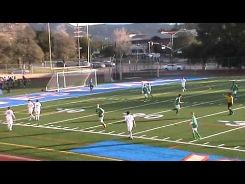 TOHS FS SOCCER 2016 vs WHS 1-15-2016 2nd half