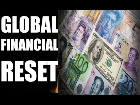 All Debts & Mortgages have been Forgiven - Globally.  Hqdefault