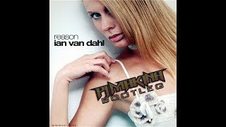 Ian Van Dahl - Reason (PJ Makina Glasgow Remix)