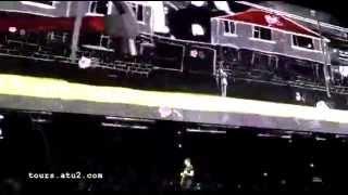 "U2 - ""cedarwood Road"" - Vancouver, May 14, 2015"