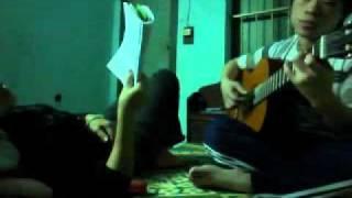 Mưa Hồng (Mẹ hát đi... Con đệm đàn)