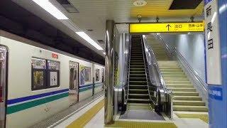 【乗り換え】神戸市営地下鉄海岸線新長田駅からJR新長田駅まで