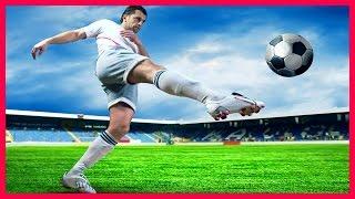 Παιχνιδια με ποδοσφαιρο | Βρηκα το καλυτερο Δωρεαν!
