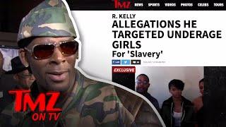 R. Kelly Under Fire Again | TMZ TV