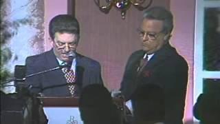 Celebracion Cumpleanos Juan Bosch 1995