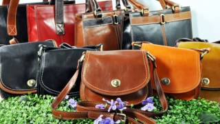 Сумка мужская через плечо кожаная купить Презентация модных сумок.(, 2015-07-01T08:34:39.000Z)