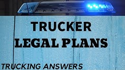 Truck Driver Legal Plans overview