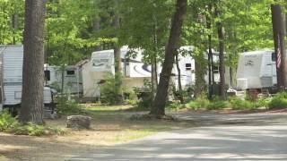 Pine Acres Family Camping Resort - Oakham, MA