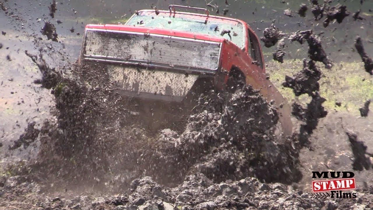 ShagBark Mud Bog