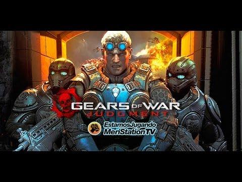 Estamos Jugando 2x30: Gears of War: Judgment