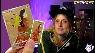 5 More Pokemon Promo Cards....
