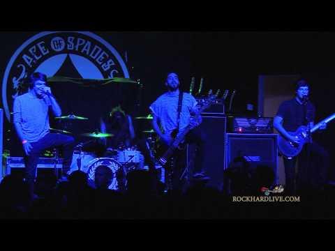 "Chunk! No, Captain Chunk! ~ ""Captain Blood w/intro"" ~ on ROCK HARD LIVE"