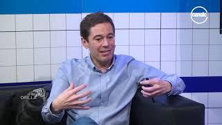 Juan Manuel Cid | Apoderado Martín Llaryora
