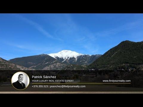 Casa en venta con vistas panorámicas (La Massana · Andorra) | Beautiful house for sale in Andorra