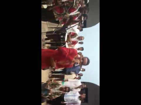 فرقة اولاد الكلاكلة - بسام دهب - الخدير +جوبا