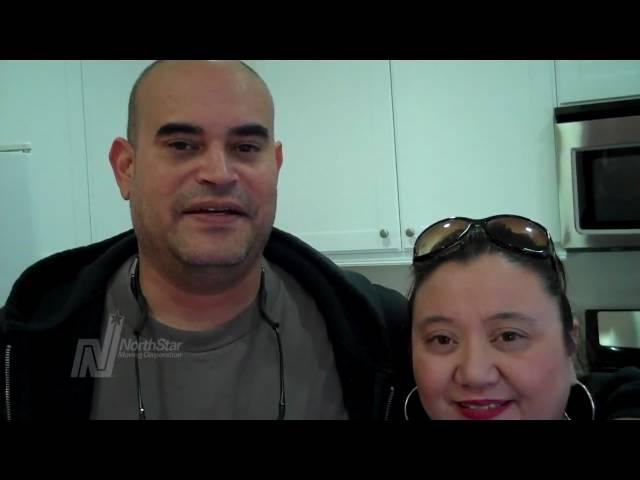 Eric & Cecilia F.