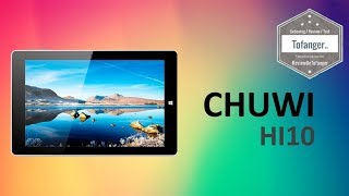 Chuwi Hi10 Pro Tablette Tactile