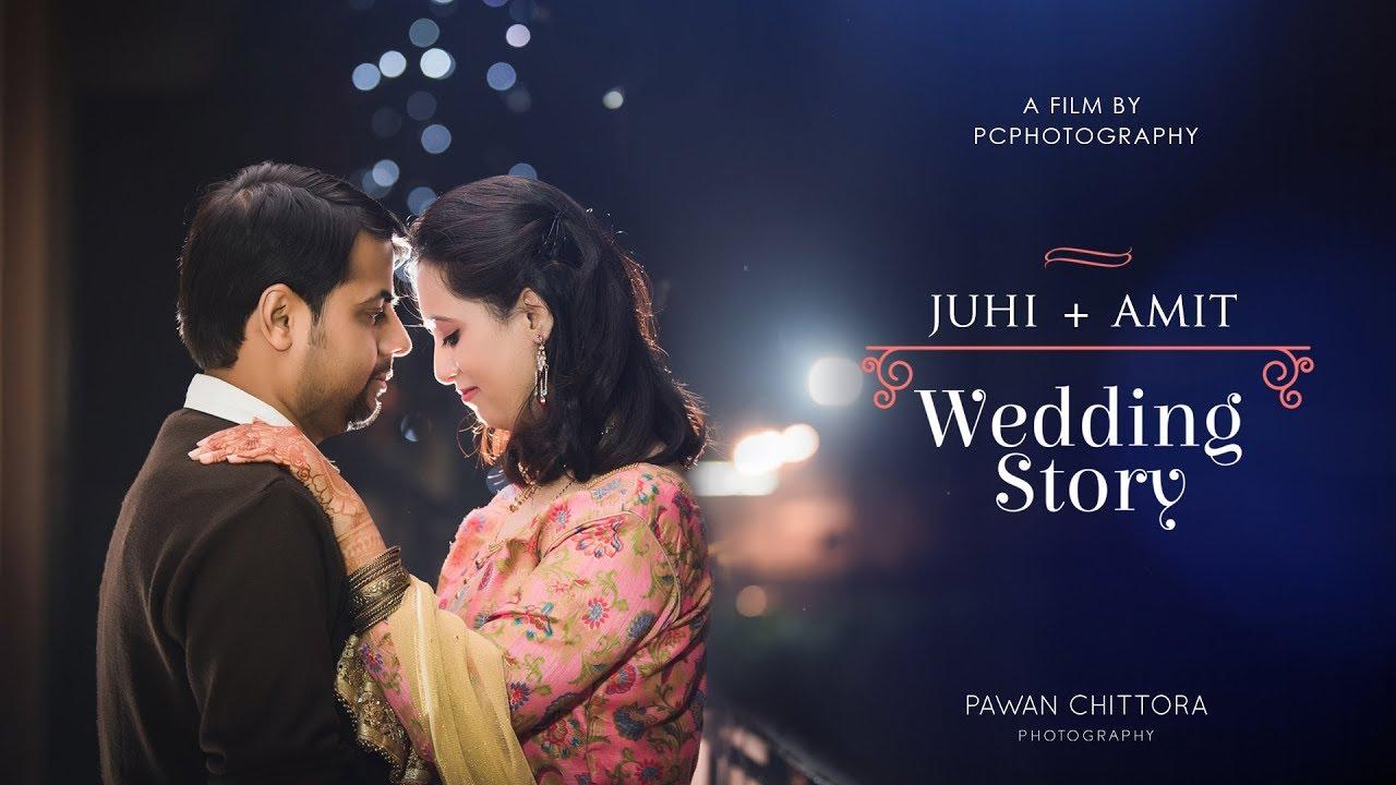 Download Indian Wedding story    Juhi & Amit    2019    Kota    Aithey Aa