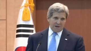 Керри: США усилят санкции против Северной Кореи