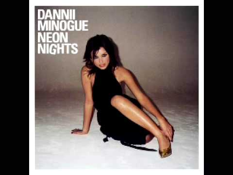 Dannii Minogue  Neon Nights2003 Full Album