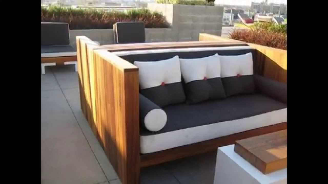 The Cool Pallet Furniture