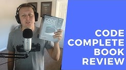 Code Complete Book Review by Dylan Israel