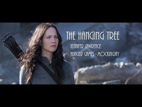 The Hanging Tree - Jennifer Lawrence (Hunger Games) + Lyrics